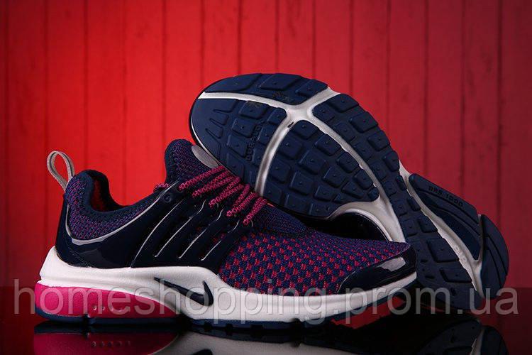 Женские Кроссовки Nike Air Presto Flyknit