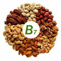 Биотин (витамин B7), 100 грамм
