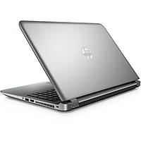 Ноутбук HP Pavilion 15-ab207ur (P0S34EA)
