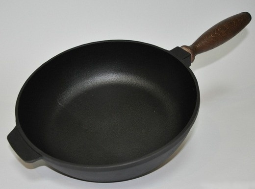 Сковорода 24см Биол Классик 24077П