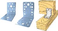 Уголок перфоp. KL-1(2,0) 50x50x35x2,0