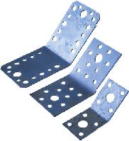 Угол  крепежный - 135 KLD-4 105х105х90х2,5