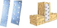 Крепление плоское LP-41 100x400x0x2,0