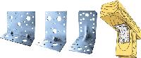 Уголок усиленный KPW-1 70х70х55х2,2