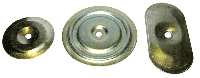 Реборра - KD 3  (овальная Ф7) 40*82
