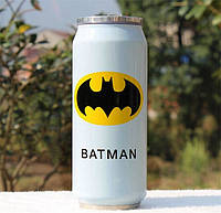 Термос чашка Бэтмен 450 мл