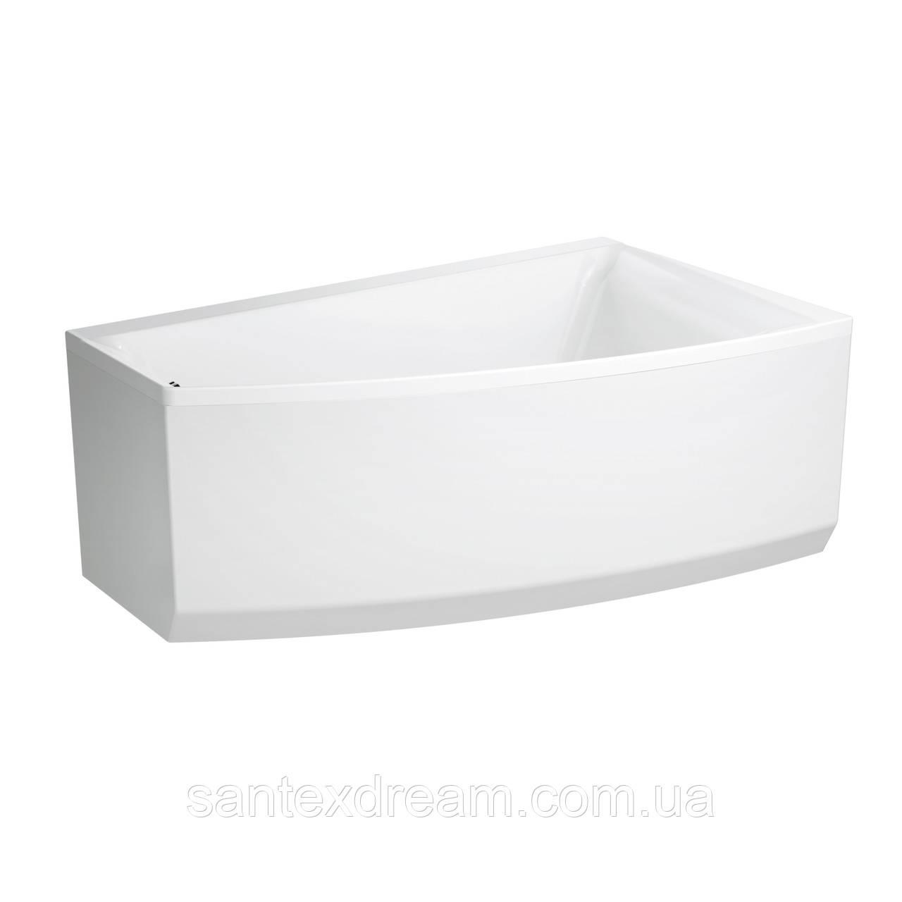 Ванна Cersanit Virgo Max  150x90 правая