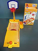 """Игра настольная """" Баскетбол"""" маленькая"""