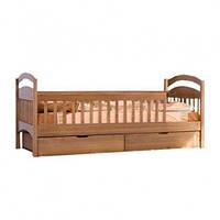 """Односпальная кровать для детей """"Карина"""""""