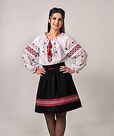 Вышиванка женская Танита в украинском стиле