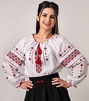 Вышиванка женская Татьянка в украинском стиле