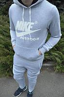 Спортивный костюм Nike s, серый