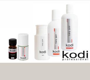 Специальные жидкости Kodi Professional