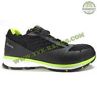 Ботинки рабочие (Shoe) чёрные Bellota, артикул 72224K
