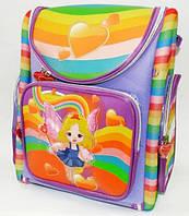 """Школьный Рюкзак """"Rainbow""""!, фото 1"""