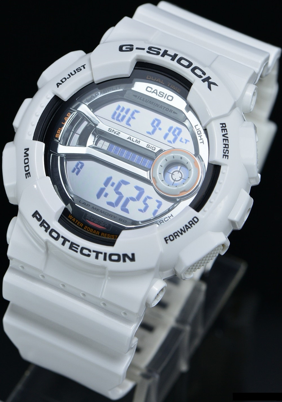 Часы Casio G-Shock GD-110-7