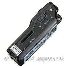 MD81 Wi-Fi міні камера MD81S, бездротова IP-P2P мініатюрна камера реєстратор DVR DV без коробки і чохла, фото 3