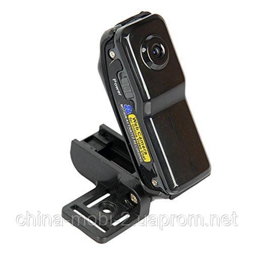 MD81 Wi-Fi міні камера MD81S, бездротова IP-P2P мініатюрна камера реєстратор DVR DV без коробки і чохла