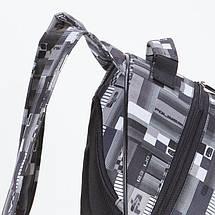 Рюкзак школьный для мальчиков Dolly 574, цвета в ассортименте, фото 3