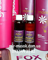 Реконструкция волос  FOX Oleo De Monoi   2*50 мл