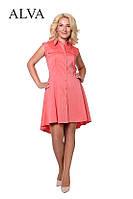 Платье летнее Ирис