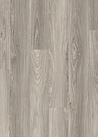 Ламинат Quick Step серии Loc Floor Дуб сланец серый