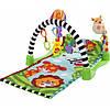 Развивающий коврик для малышей Kick & Crawl Gym 8503