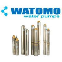 Ремонт насосов Watomo