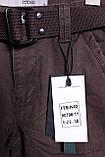"""Чоловічі джинси-карго """"Iteno""""розміри 30-38.( є інші моделі і кольору ), фото 3"""