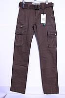 """Мужские джинсы-карго """"Iteno""""размеры 30-38.( есть другие модели и цвета )"""