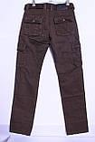 """Чоловічі джинси-карго """"Iteno""""розміри 30-38.( є інші моделі і кольору ), фото 2"""