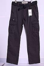 """Чоловічі джинси-карго """"Iteno""""розміри 30-38.( є інші моделі і кольору )"""