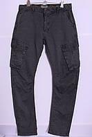 """Мужские джинсы-карго """"Iteno"""".( есть другие модели и цвета )размеры 30-38"""