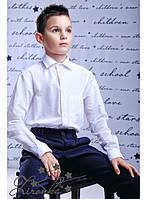 """Детская рубашка """"Classic-2"""" Zironka"""