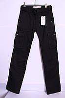 """Мужские джинсы-карго """"Iteno"""".размеры 30-38.( есть другие модели и цвета )"""