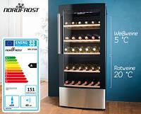 Винный холодильник NordFrost Germany (59 бутылок)