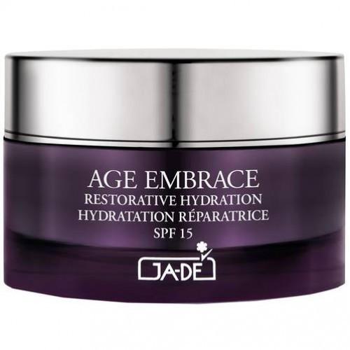 Крем дневной увлажняющий и восстанавливающий Age Embrace, Ga-De