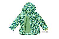 Демисезонная куртка для мальчика Libellule (Baby Line) р.80 ментоловый