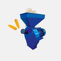 Кормоизмельчитель ДТЗ КР-02 (зерно + початки кукурузы)