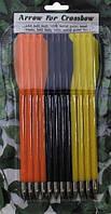 Комплект стрел для арбалета (Max Fuchs)