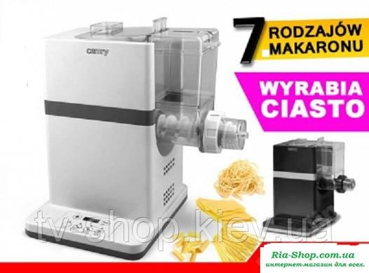 Лапшерезка автомат Camry (7 видов нарезки)