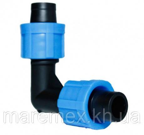 SL-002.3 КоленоЗажимное (800/100) для ленты