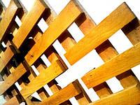 Забор штакетник квадрат 1,27*0,94 1с