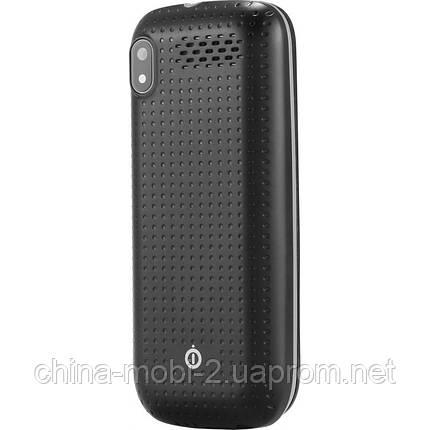 Телефон Nomi i181 Black -gray, фото 2