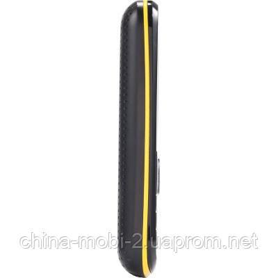 Телефон Nomi i181 Black -yellow, фото 2