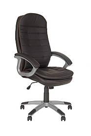Кресло офисное Valetta plastik механизм Tilt крестовина PL35, экокожа Eсо-30 (Новый Стиль ТМ)