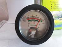 ПШ / РН  МЕТР - реальное решение качества и увеличения урожайности на почве. Измеритель кислотности и влаги.