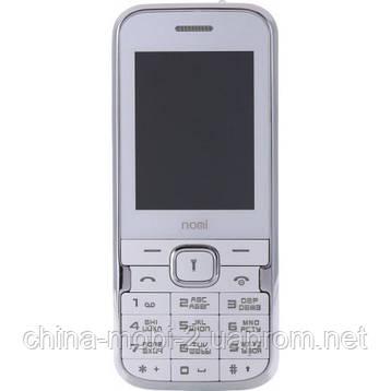 Телефон Nomi i240 White, фото 2