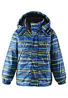 Зимняя куртка для мальчика LassieТес 721690 - 7971. Размеры 104 - 134., фото 1