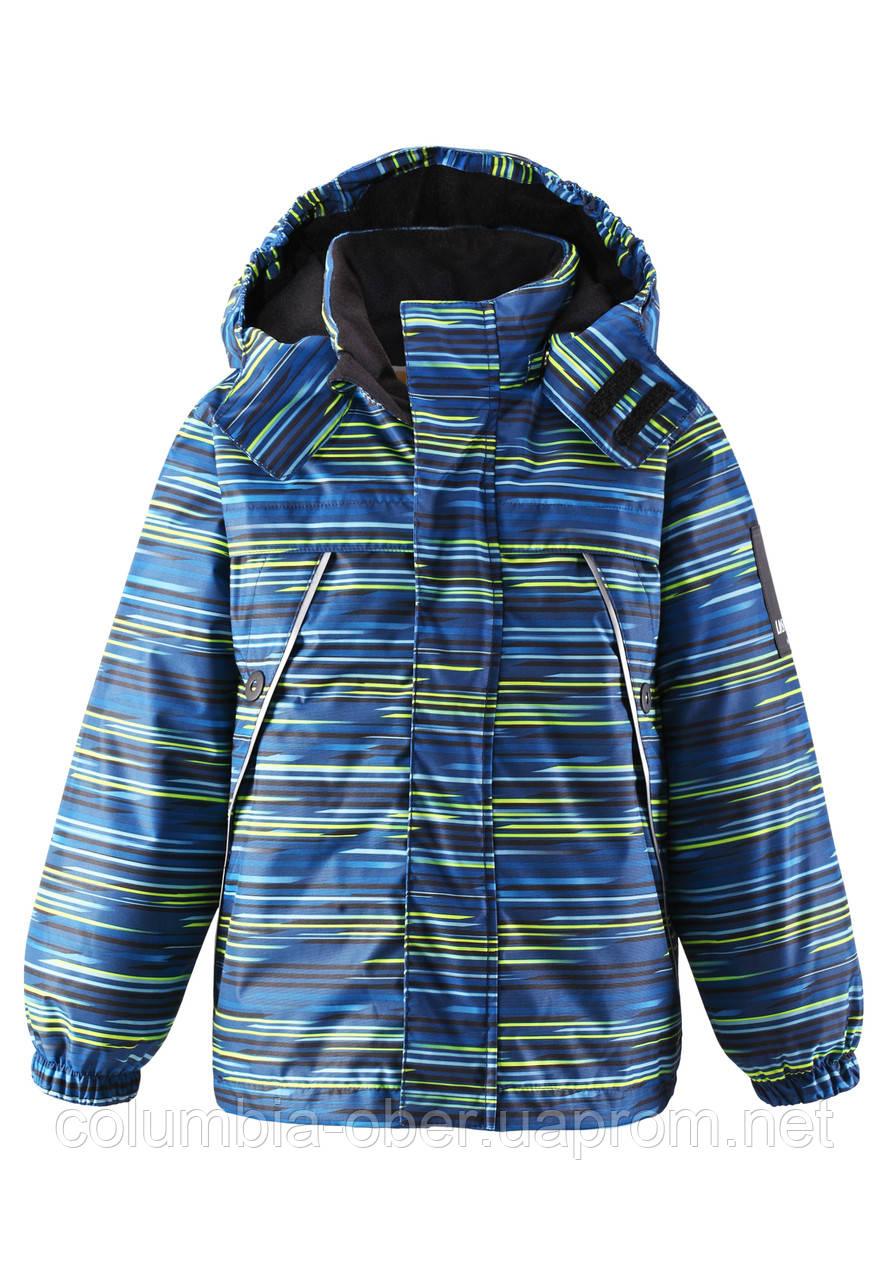 Зимняя куртка для мальчика LassieТес 721690 - 7971. Размеры 104 - 134.
